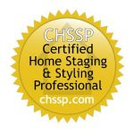 Home staging and home styling professional